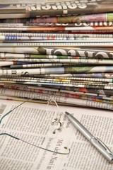 Lokalzeitungen