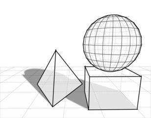 Simple sketch