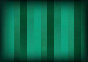 Background green lines