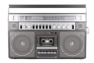 retro radio 1
