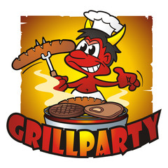 Barbecue Party