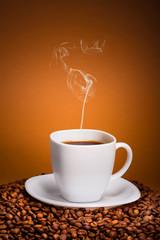 Perfect Smoking Coffee