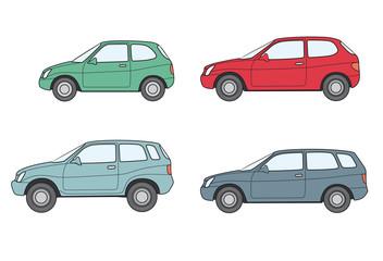 Autos, neutrale