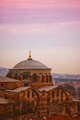 Hagia Irene mosque 01