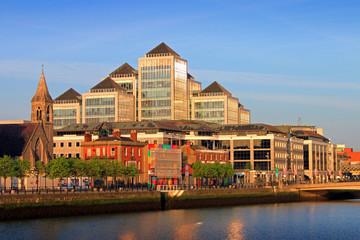 City Quay Dublin