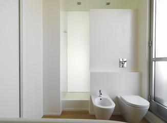 Cerca immagini box doccia - Sanitari bagno piccoli ...