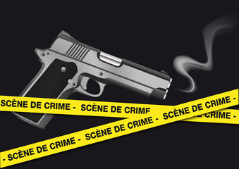 Pistolet_Crime
