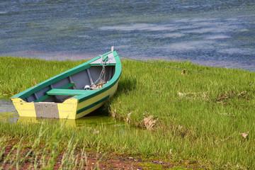 Island Dory, Prince Edward Island