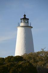 Okacoke Lighthouse