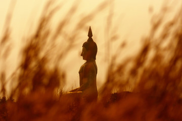 Thailand Biggest Buddha Image