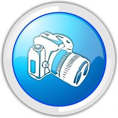 bouton appareil photo
