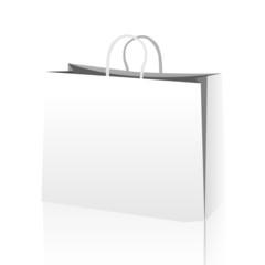 vector sale bag