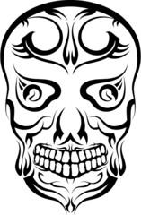 tattoo Skull