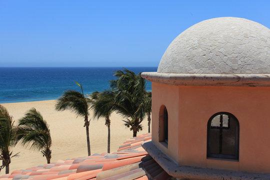 Pedregal Beach Villa