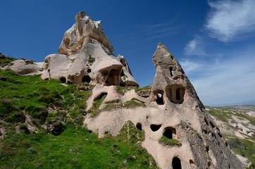 Une sortie en Cappadoce