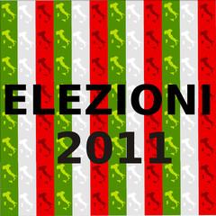 elezioni 2011