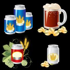 set beer