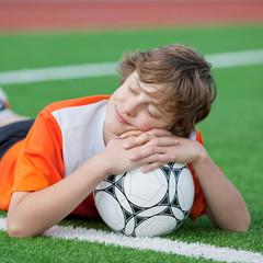 schöner traum vom fußball