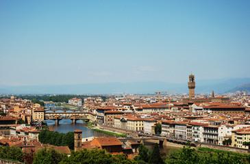 Florencja - Toskania