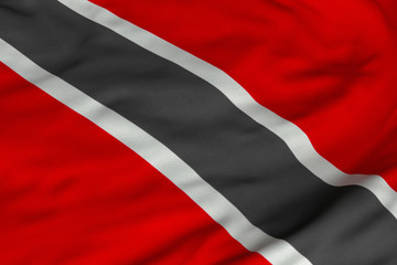 Trinidad and Tobagan Flag