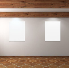 Interno parete vuota