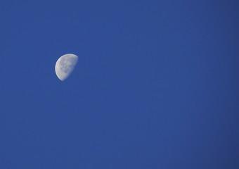 lune, fond