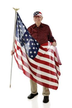 Senior Patriot