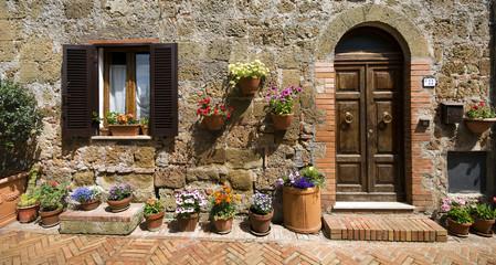 Sovana Tuscany - Italy