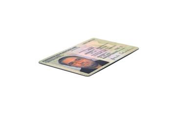 Neuer Personalausweis  #110403-014