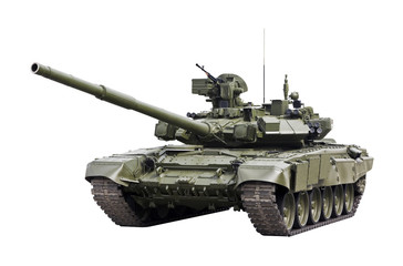 T-90S Main Battle Tank