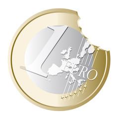 euro croqué