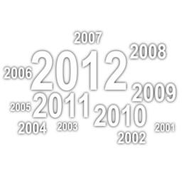 2001-2012