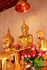 Buddha group