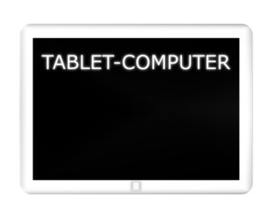Tablet-Computer
