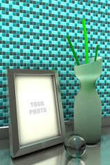 Frame - Your Photo