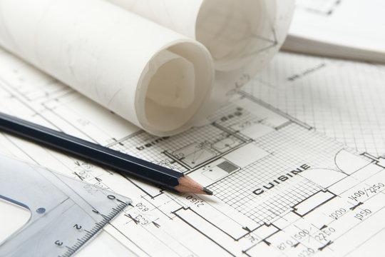 Plan projets