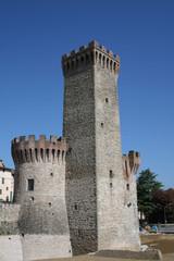 Rocca medievale