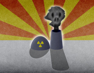 Atomstrom