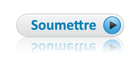 """Bouton Web """"SOUMETTRE"""" (cliquer ici envoyer confirmer continuer)"""