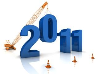 Making History 2011