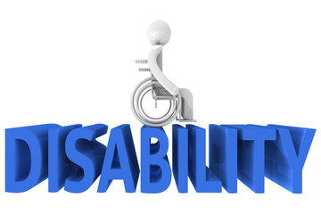 disability up