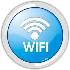 bouton wifi