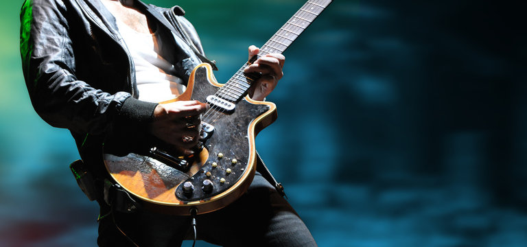 gitarre musik