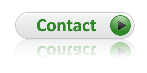 """CONTACT"" Web Button (customer service details hotline support)"