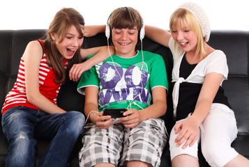 3 Teens Sofa 20.05.11