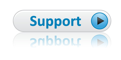 SUPPORT Vector Web Button