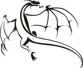 Drachen Tribiales