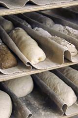 différents pains spéciaux avant cuisson # 26