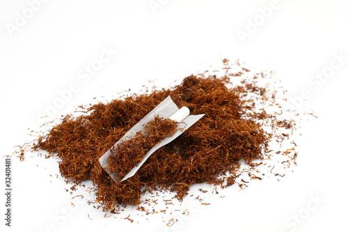 tabak zigarette: