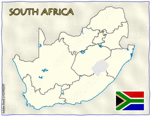 national south africa division
